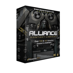 Alliance [KONTAKT Library]