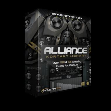 Alliance [KONTAKT Library]