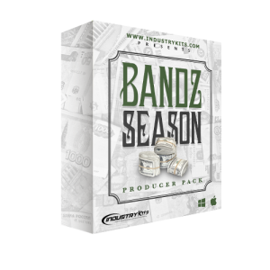 Bandz Season [Producer Pack]