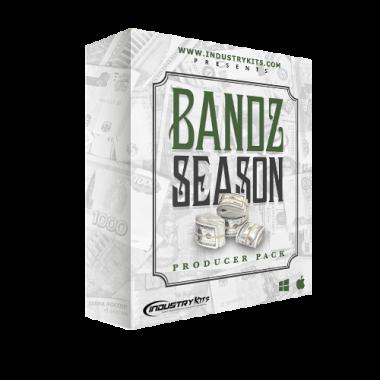 Bandz Season [Producer Pack]