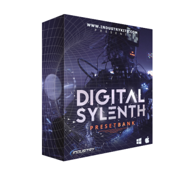 Digital Sylenth PresetBank