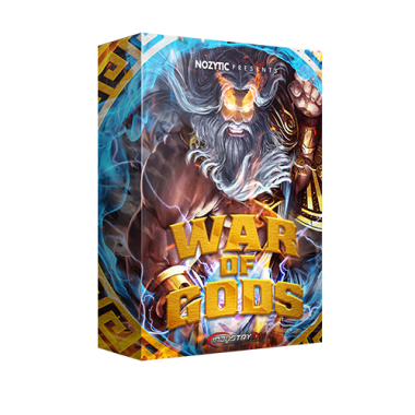 War Of Gods [Hades Cannon Expansion]