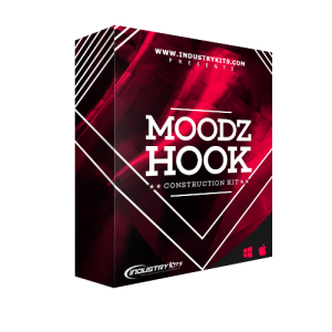 Moodz Hook Construction Kit