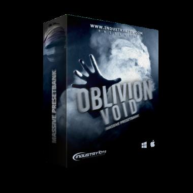 Oblivion Void [Massive PresetBank]