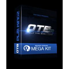 Out The Box v2 [KONTAKT , DirectWave , Synth1]