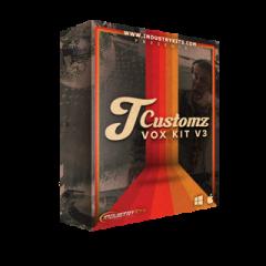 TCustomz Vox Pack V3