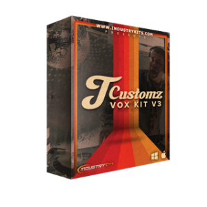 TCustomz Vox Pack V3