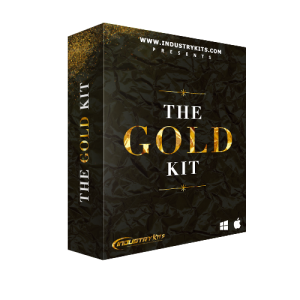 The Gold Kit Bundle [Construction Kit]