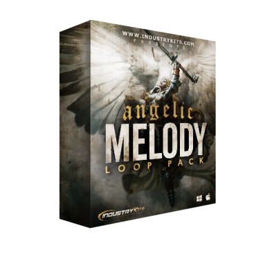 Angelic Vibes Melody Pack