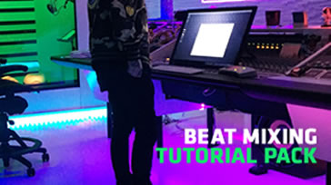 BEAT MIXING TUTORIAL