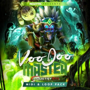 VooDoo Master MIDI & Loop Pack