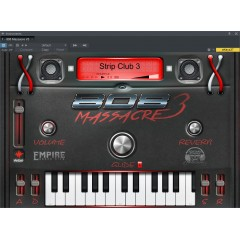 808 Massacre 3 VST