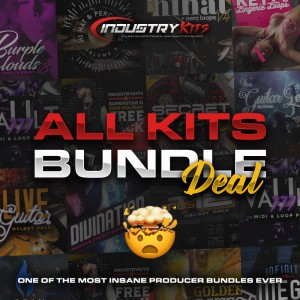 All Kits Bundle Deal [ON SALE]