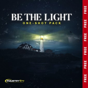 BE THE LIGHT One-Shot Pack [FREE]