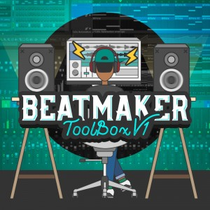 BeatMaker ToolBox V1 [MEGA PACK]