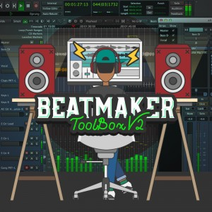 BeatMaker ToolBox V2 [ MEGA PACK ]