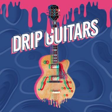 Drip Guitars [LIVE Guitar Loops]