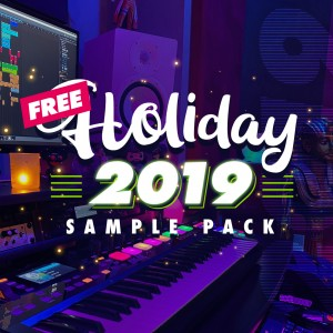 FREE Sample Pack [HOLIDAY 2019]