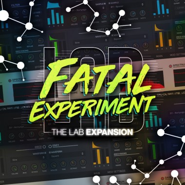 Fatal Experiment EXP - THE LAB
