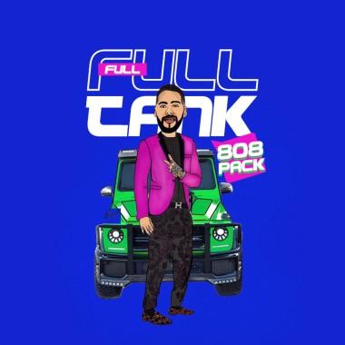 FULL TANK [808 PACK]