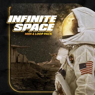 Infinite Space MIDI & Loop Pack