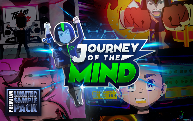 Journey Of The Mind Ep1