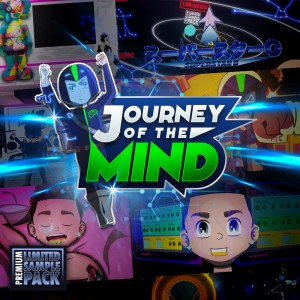 Journey Of The Mind [150 LIMITED SAMPLE PACK]