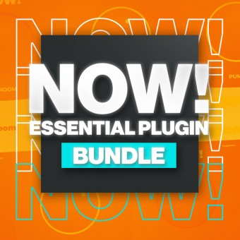 NOW! Essential FX PlugIn BUNDLE