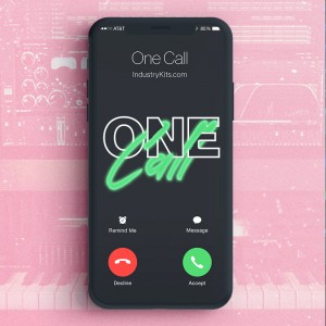 One Call [Construction Kit]