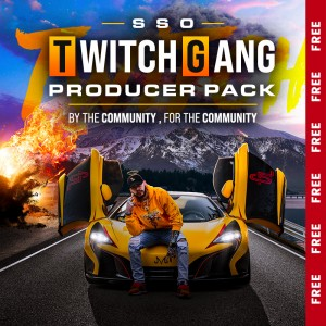 SSO Twitch Gang FREE Producer Pack