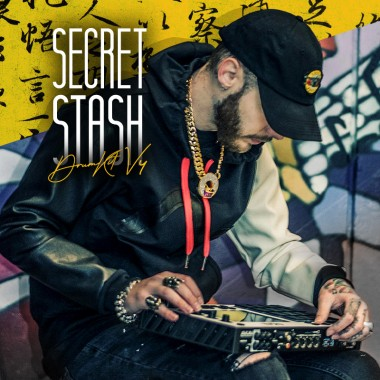 Secret Stash DrumKit V4