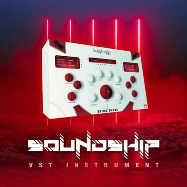 SoundShip [VSTi]