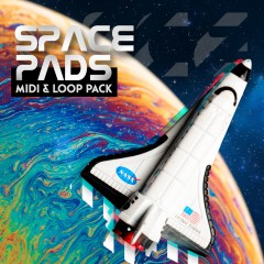 Space Pads MIDI & Loop Pack