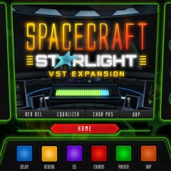 SpaceCraft EXP - StarLight