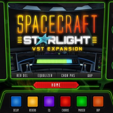 SpaceCraft EXP - StarLight