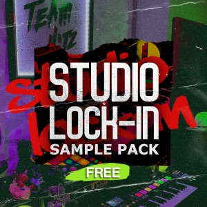 Studio LOCK-IN Sample Pack [FREE]