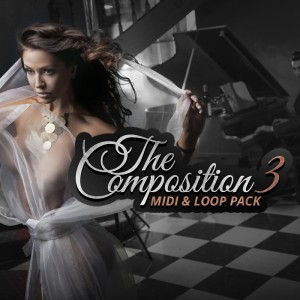 The Composition 3 MIDI & Loop Pack