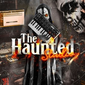 The Haunted Studio [Halloween 2k19 Special]