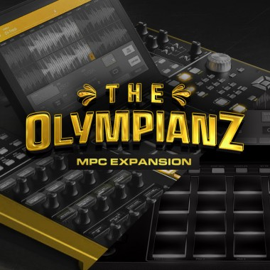 THE OLYMPIANZ [MPC Expansion]