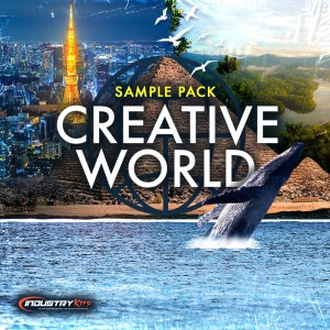 CREATIVE WORLD PACK