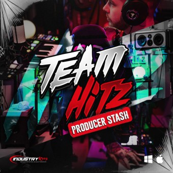 TEAM HITZ Producer Stash