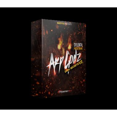 Arp Godz 2 [Sylenth PresetBank]