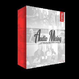 Audio Mixing [BASIC Edition]