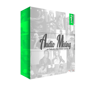 Audio Mixing [ADVANCED Edition]