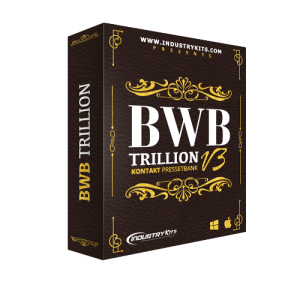 BWB Trillion V3 PresetBank - KONTAKT Version -