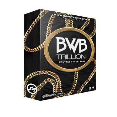 BWB Trillion KONTAKT PresetBank
