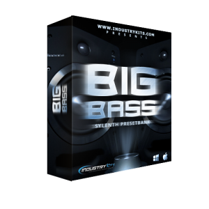 Big Bass [Sylenth PresetBank]