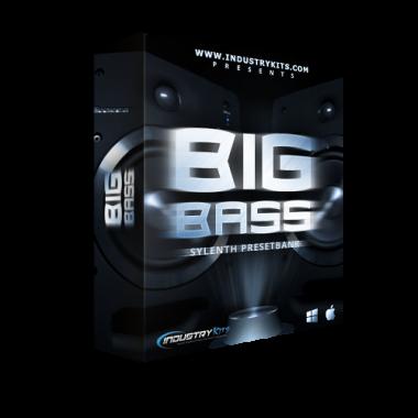 Big Bass [Sylenth PresetBank]