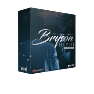 Bryson Thriller MIDI & Loop Pack