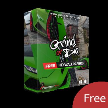 Grind or Die HD WallPapers [NEW MODS] FREE